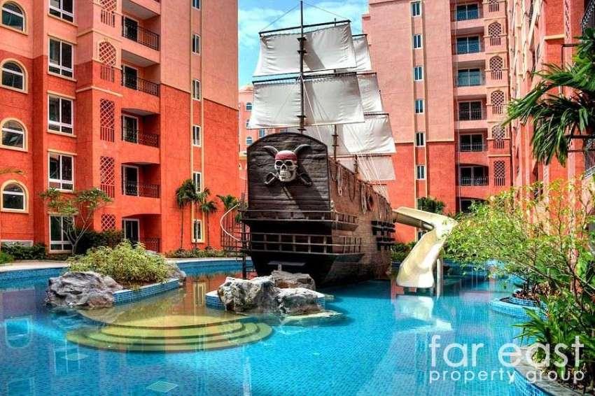 Cheap Seven Seas Resort Studios For Sale