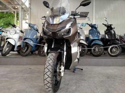 09/20 Honda ADV150