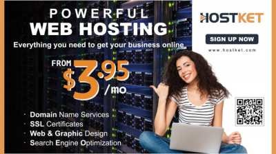 Domain Names | Web Hosting | Web Design