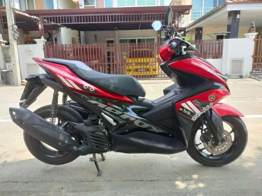 Yamaha Aerox for sale
