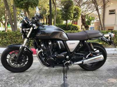 Honda CB 1100 RS (2018), One Falang owner