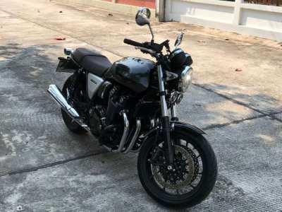 Honda CB 1100 RS (2018), One Falang owner