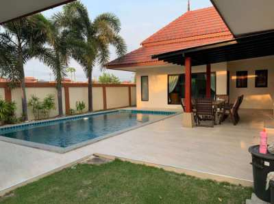 Ban Chang Pool Villas #1