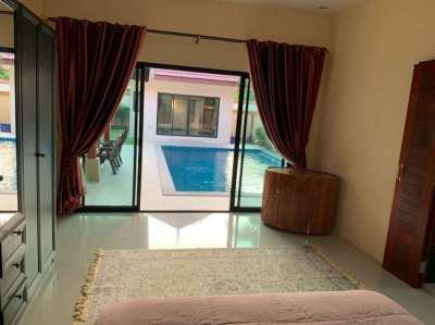 Ban Chang Pool Villas #1