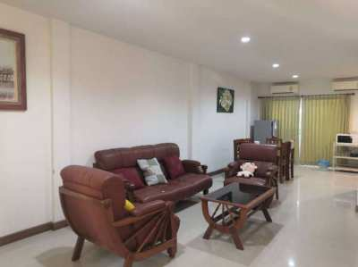 Townhome in town of Cha-am. For long term rental