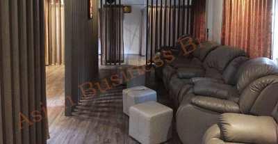 0149418 Empty 4 level Massage shop in Sukhumvit