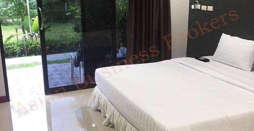 1801007 9-Bungalows Resort in Ao Nang, Krabi for Rent