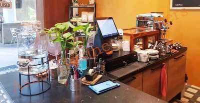 0142052 Coffee Shop in Hotel Sathon for Sale and Rent