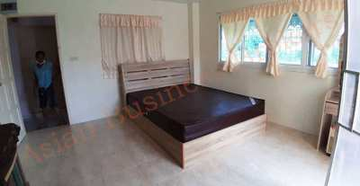 5007048 26- Room Apartment Building for Freehold Sale in Hua Hin