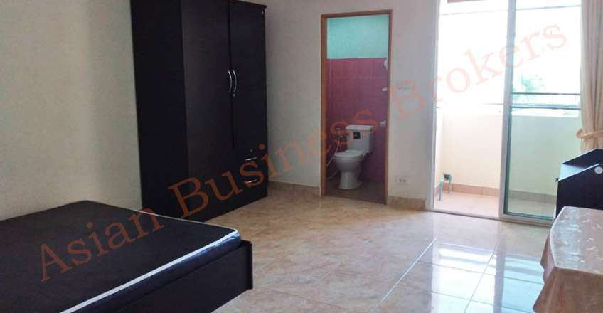 5007047 20- Room Apartment Building for Freehold Sale in Hua Hin