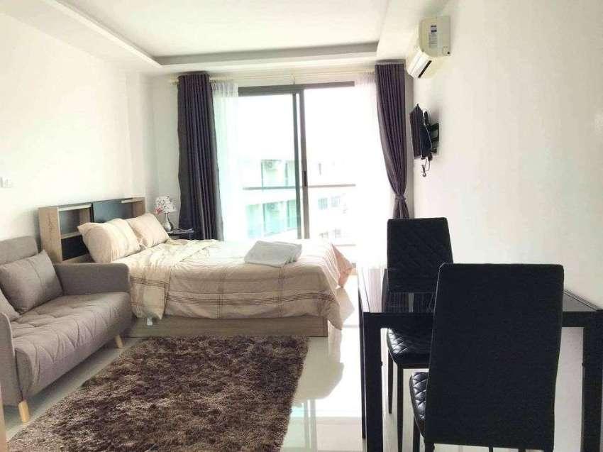 The Maldives (Laguna 3) Jomtien Studio 27.5 sqm for rent