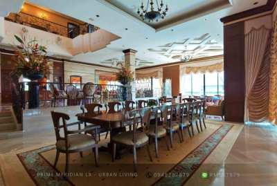Summit Windmill Golf Club - Luxury Single House / Main Lakeside Land
