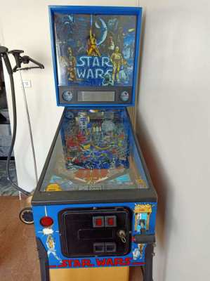 Pin ball machine for sale