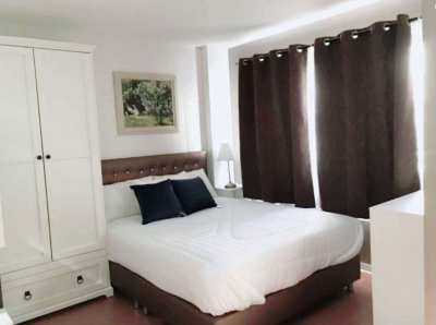 LPN Bodin Ramkamhang TowerA1 FL2 nice decor fully furnished near 7-11