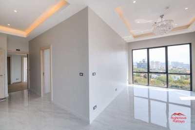 Unique Brand New Sub Penthouse 3 Bed Sea Views