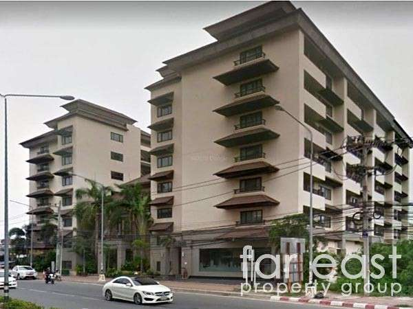 Nirvana Place Pratumnak - For Sale With Ongoing Tenancy Agreement