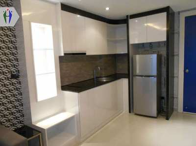 Condo for Rent 6,500 Baht Close to South Pattaya