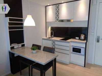 Brand new condo for Rent at Central Pattaya, 1 Bedroom.