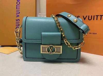LV Monogram reserve handbag