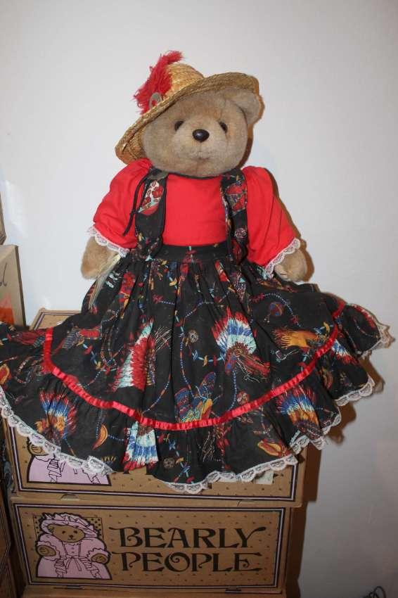 Bearly People SV 16 - Sweet Virginia 40 cm