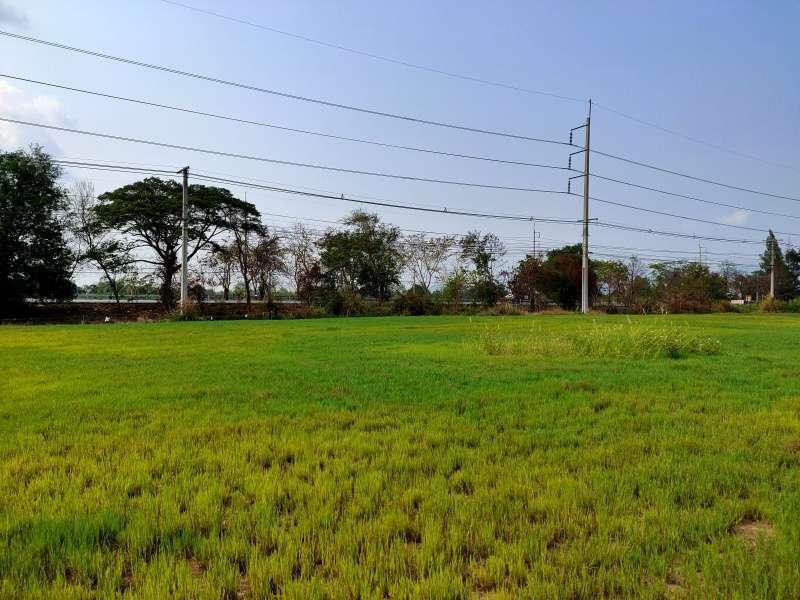 Hot!  Cheapest Bypass Land in the Hua Hin / Cha-am Area 28-1-67 Rai