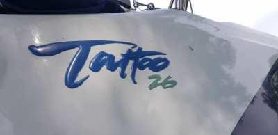 MacGregor / Tatto 26 Sail Boat