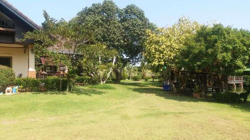 Fantastic Property for sale on large plot (2.4 Rai)
