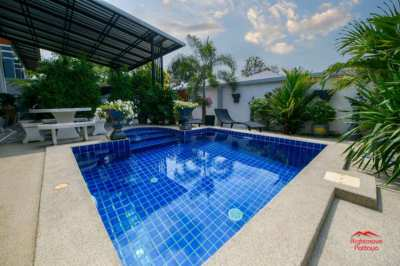 Very Well Presented 3 Bed Pool Villa