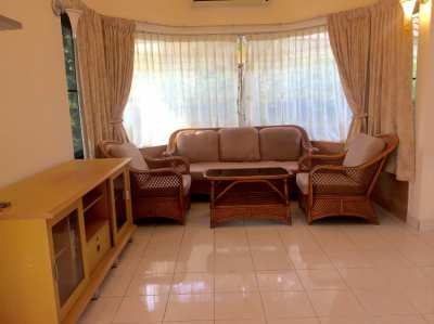 Single House For Sale in Soi Khaonoi Pattaya