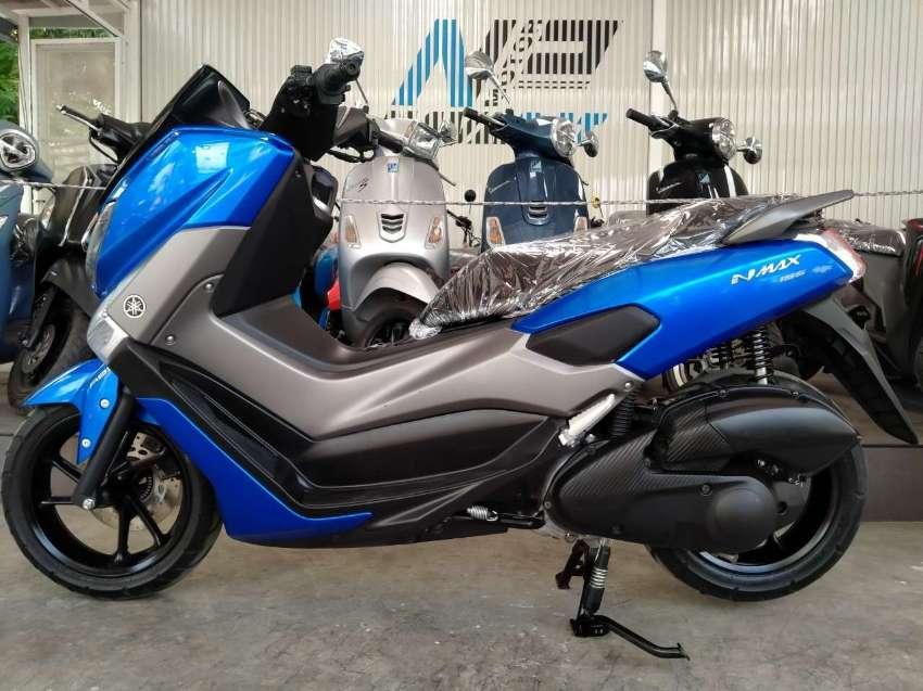 Yamaha Nmax Cash/monthly