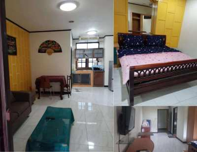 Pattaya Center Condotel Cheap Rooms for Rent