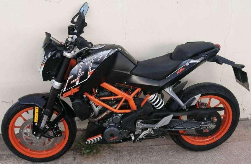 04/2017 KTM DUKE 250 64.900 ฿ Finance by shop