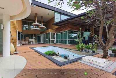Summit Windmill Golf Club - Single House / Unblocked Golf Course Views