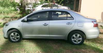 Toyota Vios in Nice Condition