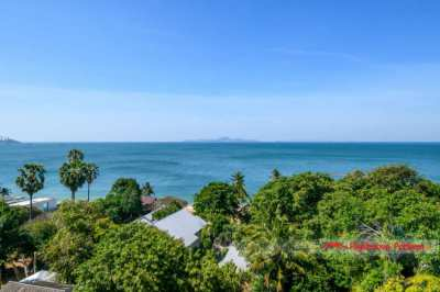 Sea View Apartment Reduced by 1,000,000 THB