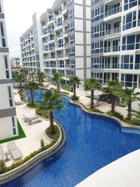 Quick sale!!! Grand avenue 2 bed, 63 sqm for 3.55 MB