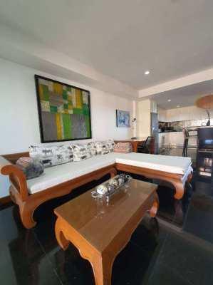 Condominium for rent