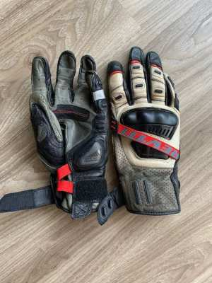Motorcycle Gloves for Sale!