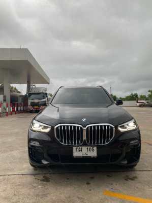 BMW X5 xDrive G05 2019 Year