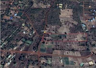 Arable Land for sale - Sakon Nakhon