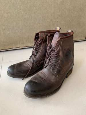 Revit Motorcycle Boots for Sale