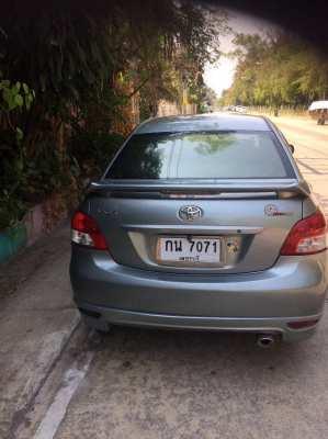 Toyota Vios 2007