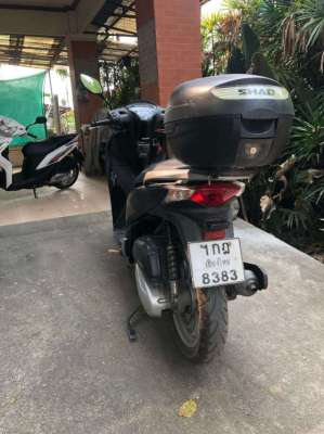 Honda Sh150i - price reduced for quick sale.