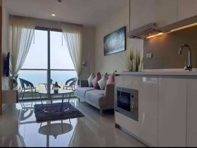 ☆ The Riviera Jomtien