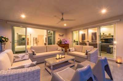 A 3 bed pool villa. Reduced in price from ฿6,950,000 to only ฿5,700,00