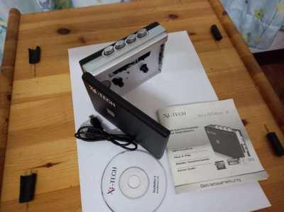 X4 Tech Cassette Walker   (popular)