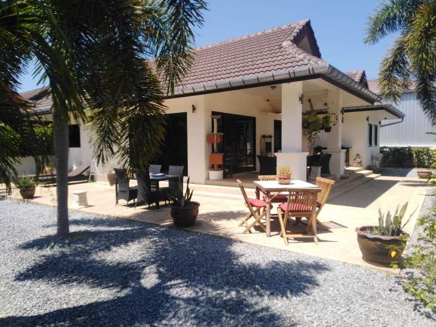 house for sale in Khaolak 3.900.000 bath
