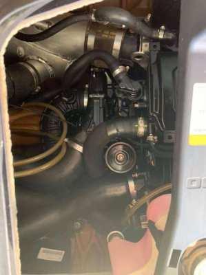 2014 Seadoo Jetski RXT-X 260RS with brand new engine incl. trailer