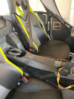 2015 Can-am utv maverick xds 1000r turbo