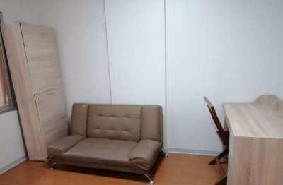LPN Bodin Ramkamhang TowerD3 FL3 nice view Koncept furniture 1Bed 6800